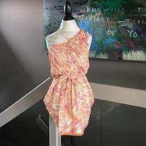 💛Sunrise dress